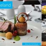 Dermot Seberry - Cuisine Ireland