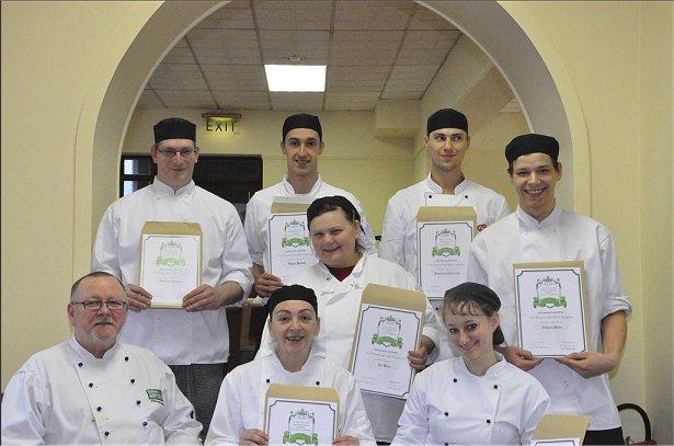 Food Educators - Food Safety - HACCP CERT