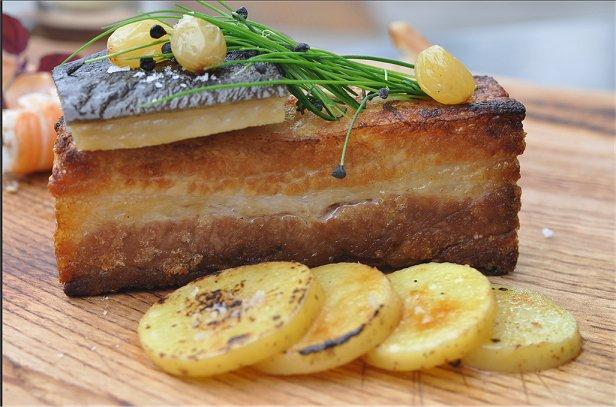 Food Educators - Food Photography